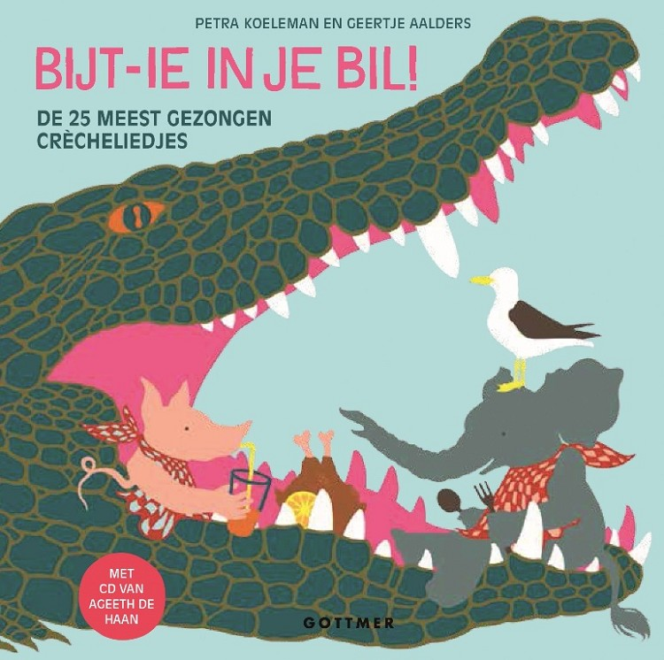 liedjees_boek_cd_bijt ie in je bil_crècheliedjes