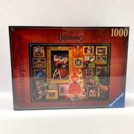 puzzel_ravensburger_1000-stukjes_disney-villainous-queen-of-hearts-scaled