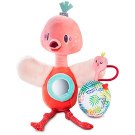 Anais Flamingo Activiteiten Pop Lilliputiens