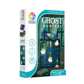 Ghost Hunters Smart Games