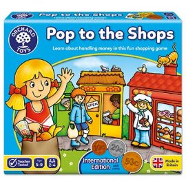 Pop to the Shop International Orchard Toys