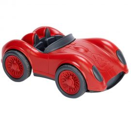 Red Race Car Green Toys